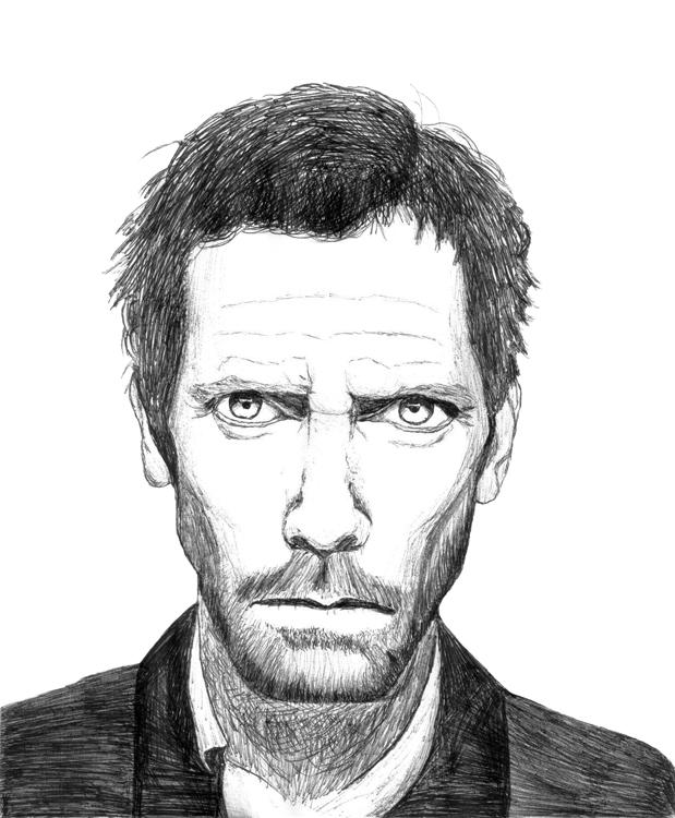 V L Design Portfolio Drawing Portraits