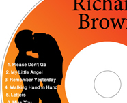 CD's & Case Covers | CD - Lost Without You